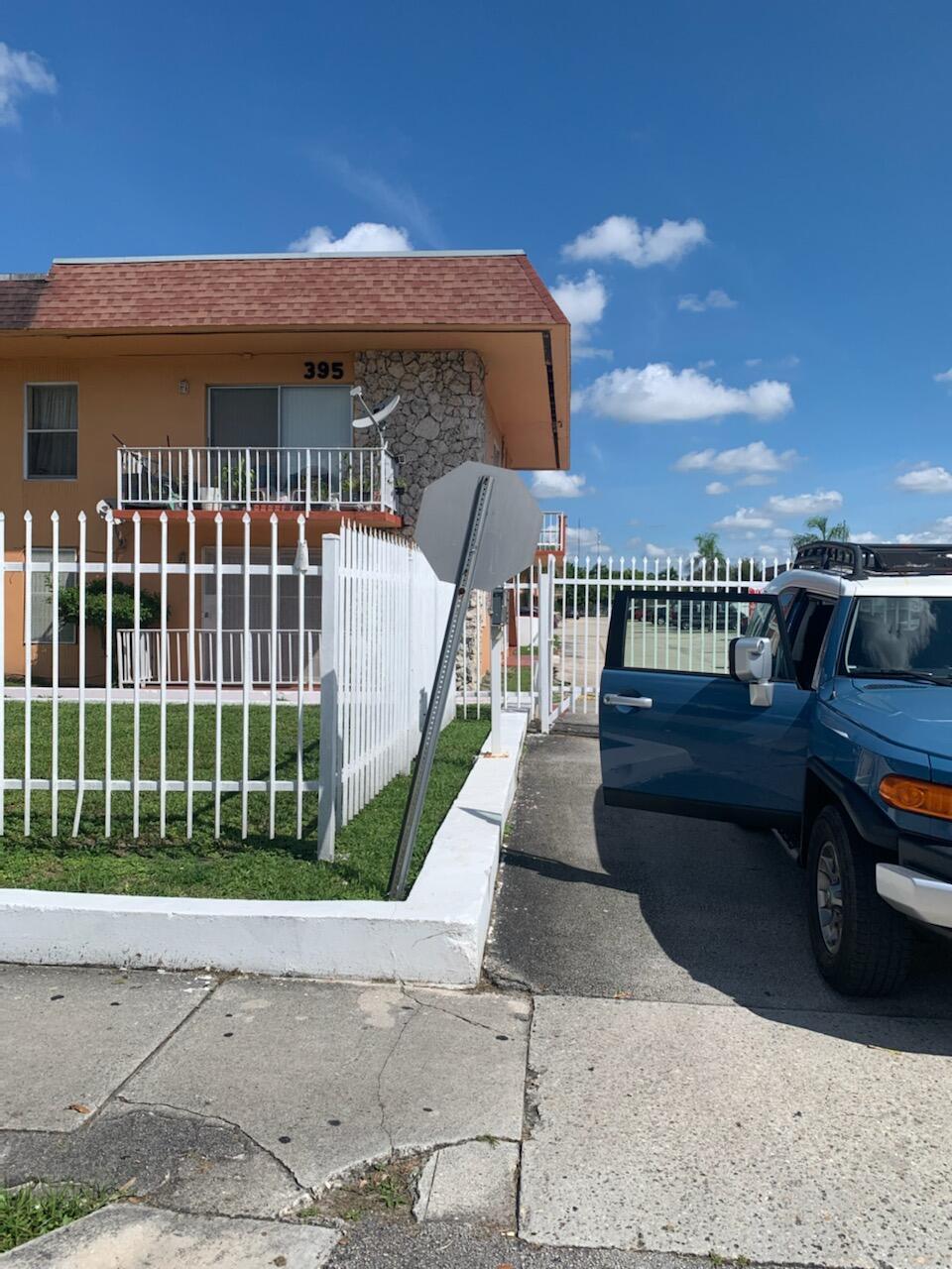 395 177th Unit 112, Miami Gardens, Florida 33169