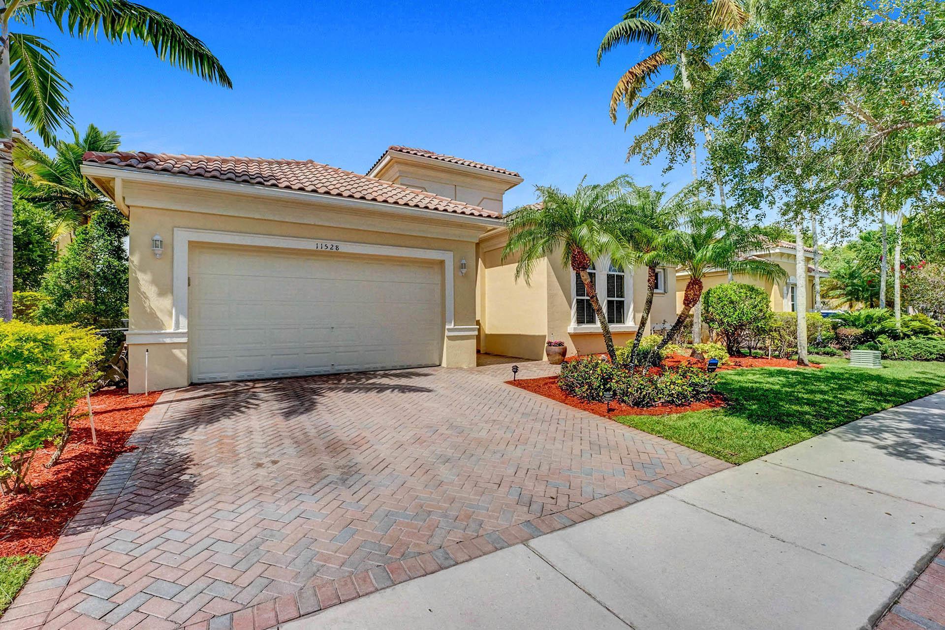 11528 73rd, Parkland, Florida 33076