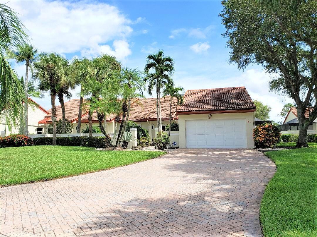 41 Windsor, Boynton Beach, Florida 33436