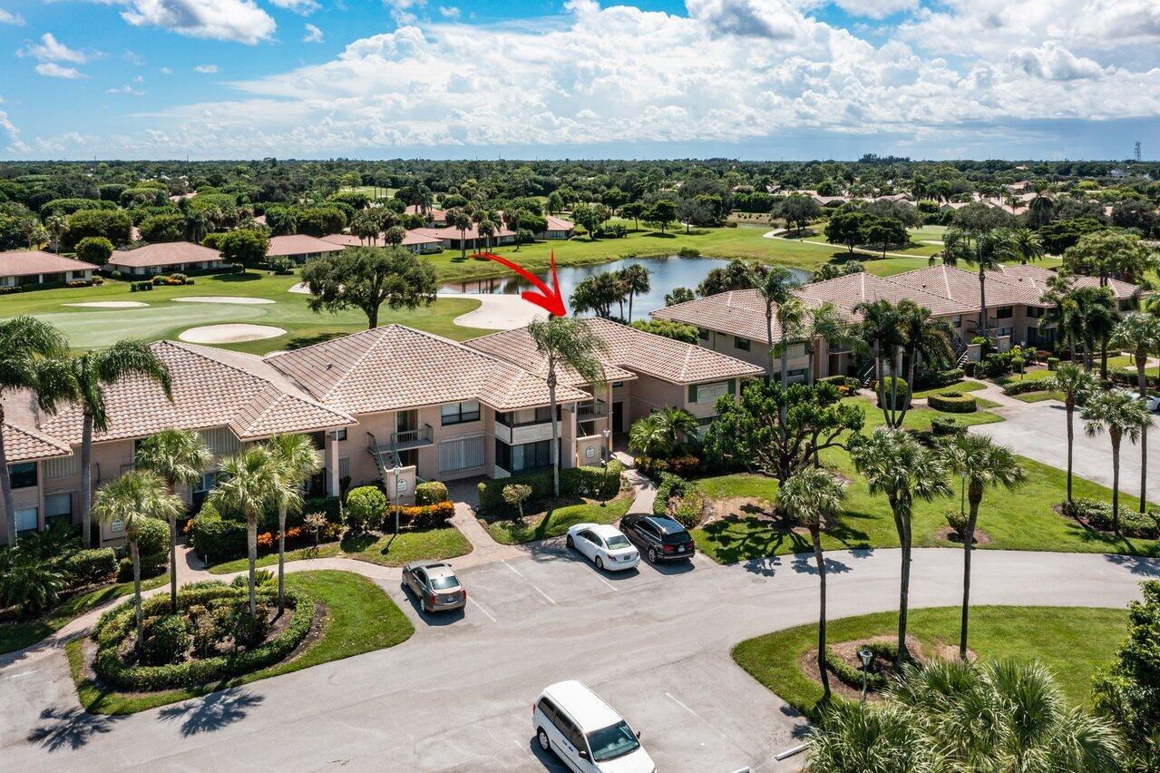 10281 Quail Covey Unit Hibiscus S, Boynton Beach, Florida 33436