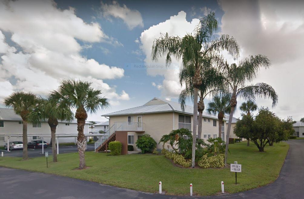 175 Village Unit 175, Port Saint Lucie, Florida 34952