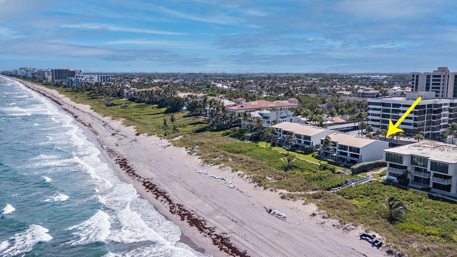 2175 Ocean Boulevard, Delray Beach, Florida 33483, 4 Bedrooms Bedrooms, ,4.1 BathroomsBathrooms,Condo/coop,For Sale,Ocean,RX-10747671