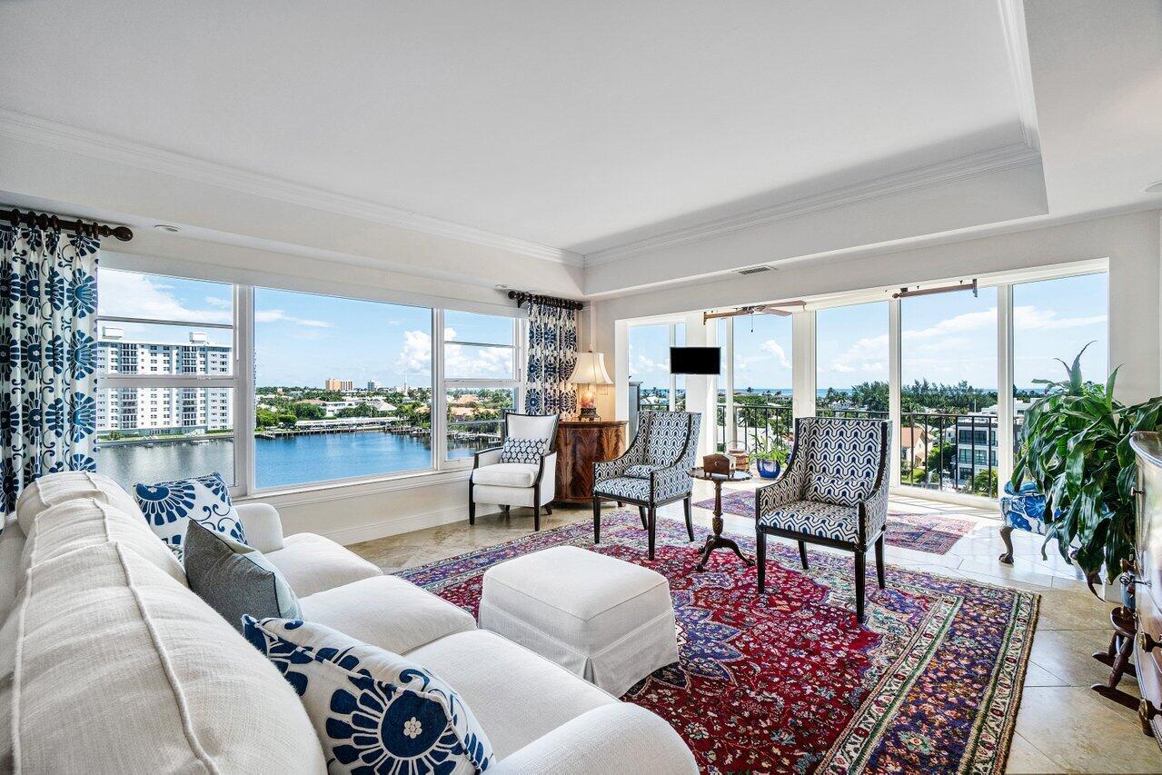 400 Seasage Drive, Delray Beach, Florida 33483, 2 Bedrooms Bedrooms, ,2 BathroomsBathrooms,Condo/coop,For Sale,Seasage,RX-10747133