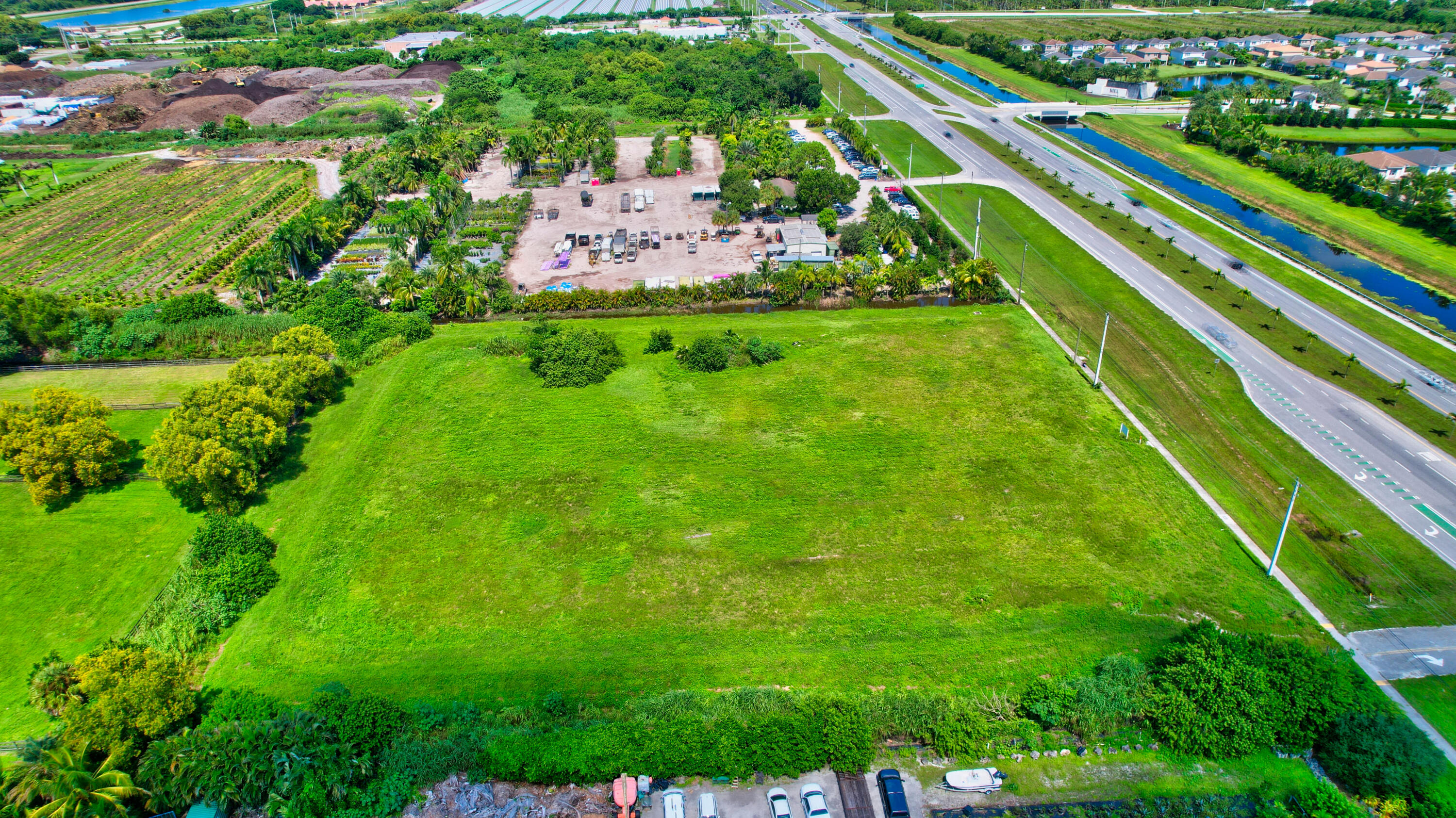 15445 State Road 7 Road, Delray Beach, Florida 33446, ,Commercial Industrial,For Sale,State Road 7,RX-10748734