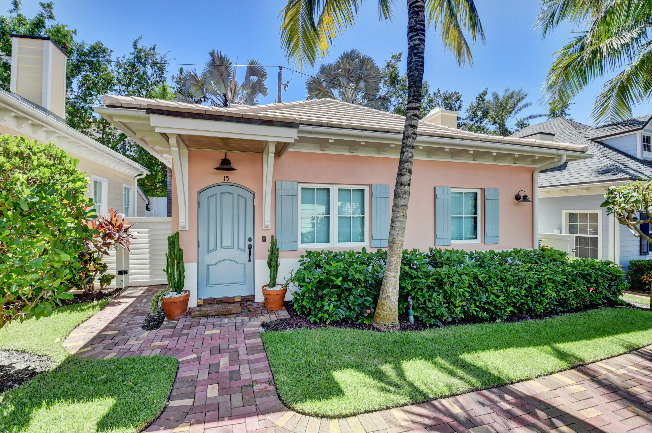 2225 Ocean Boulevard, Delray Beach, Florida 33483, 2 Bedrooms Bedrooms, ,1 BathroomBathrooms,Single Family Detached,For Sale,Ocean,RX-10748905