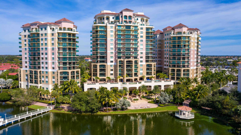 3630 Gardens Unit 803c, Palm Beach Gardens, Florida 33410