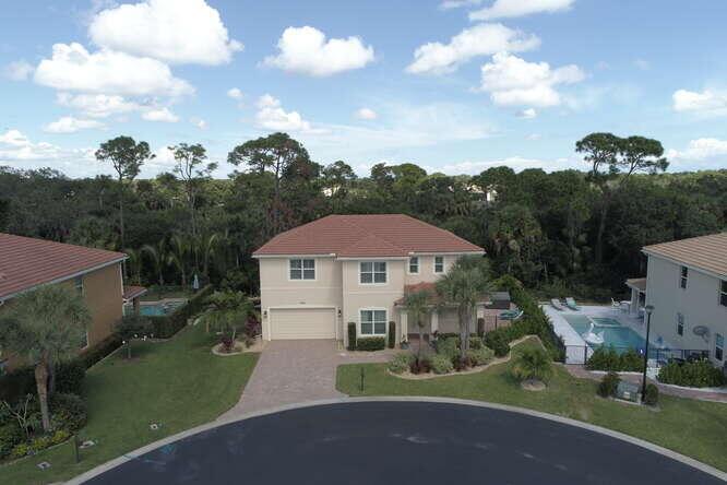 1633 Gopher, Palm City, Florida 34990