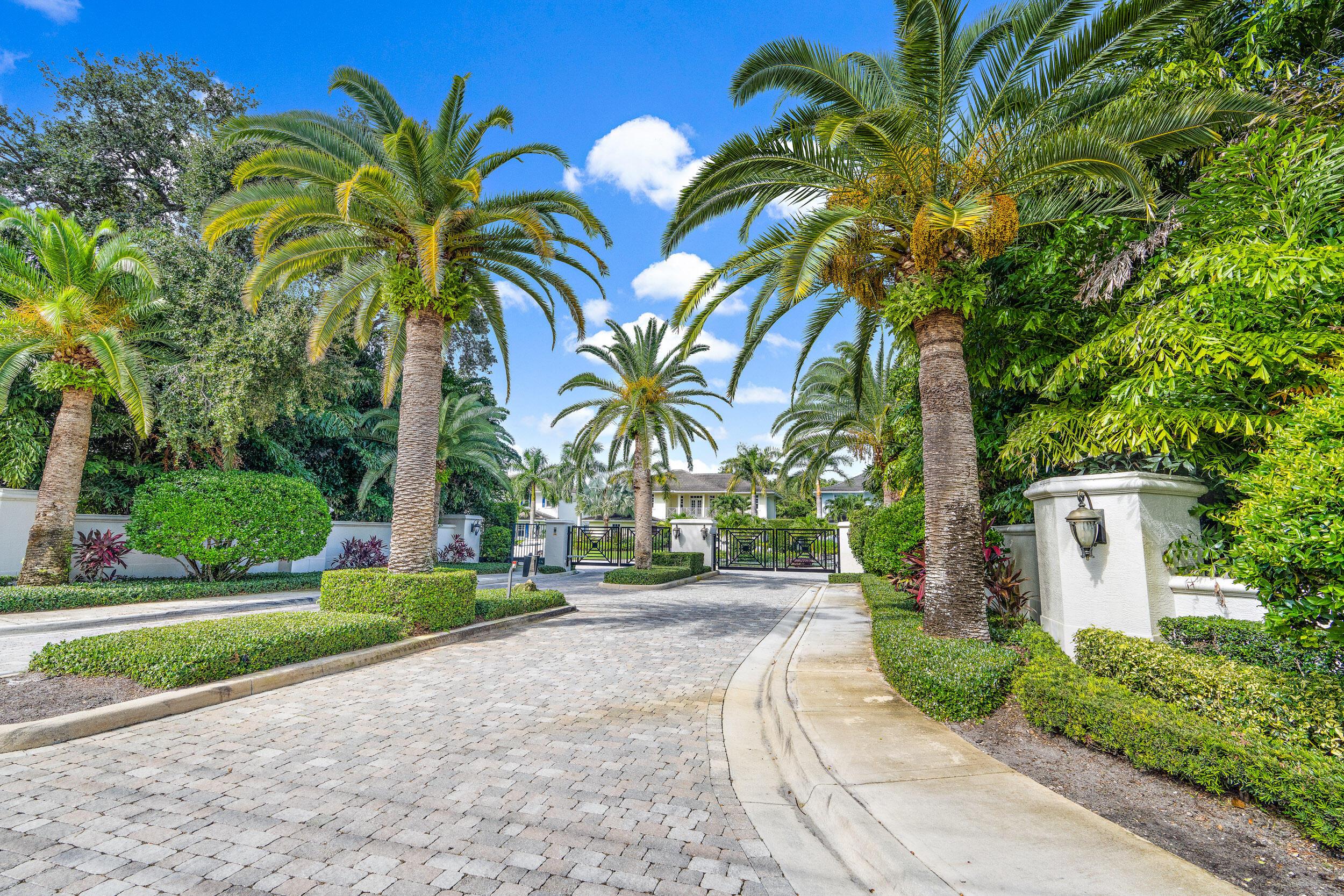 2550 Estates, North Palm Beach, Florida 33410