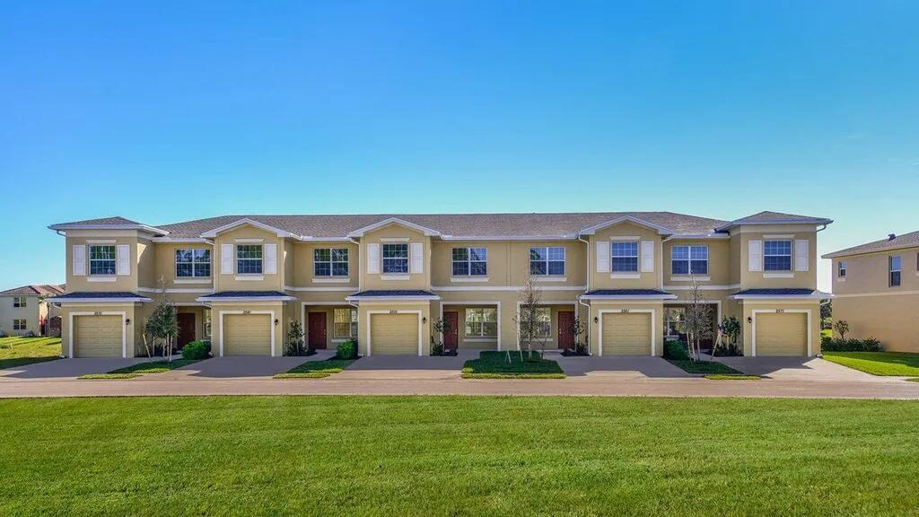2850 Treviso Unit , Port Saint Lucie, Florida 34986