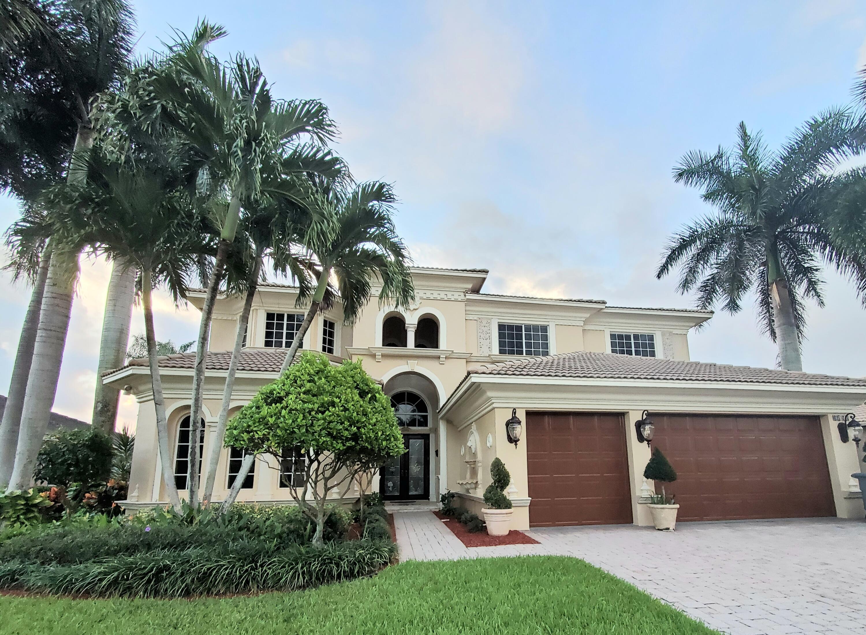 6573 Cobia, Boynton Beach, Florida 33437