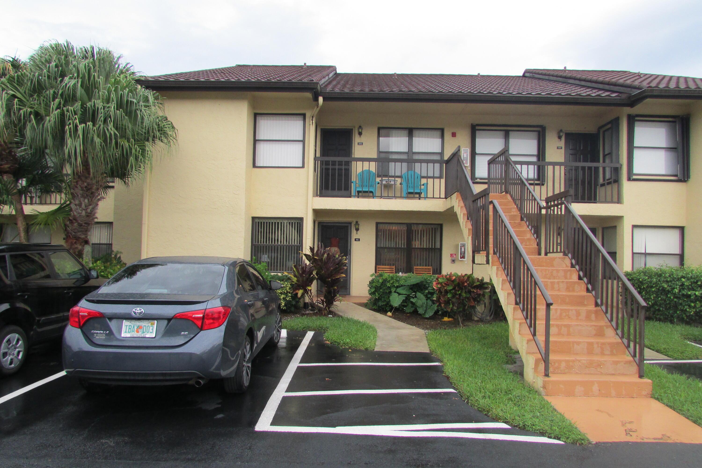 4692 Lucerne Lakes Unit 105, Lake Worth, Florida 33467