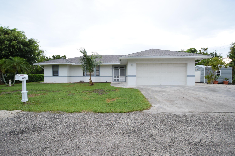4436 Tribout, Stuart, Florida 34997