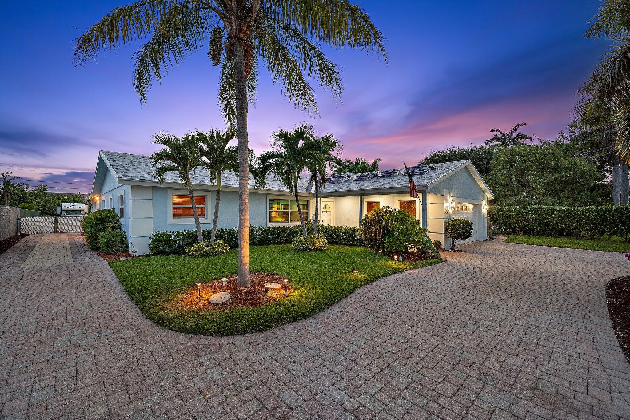 412 Anchorage, North Palm Beach, Florida 33408