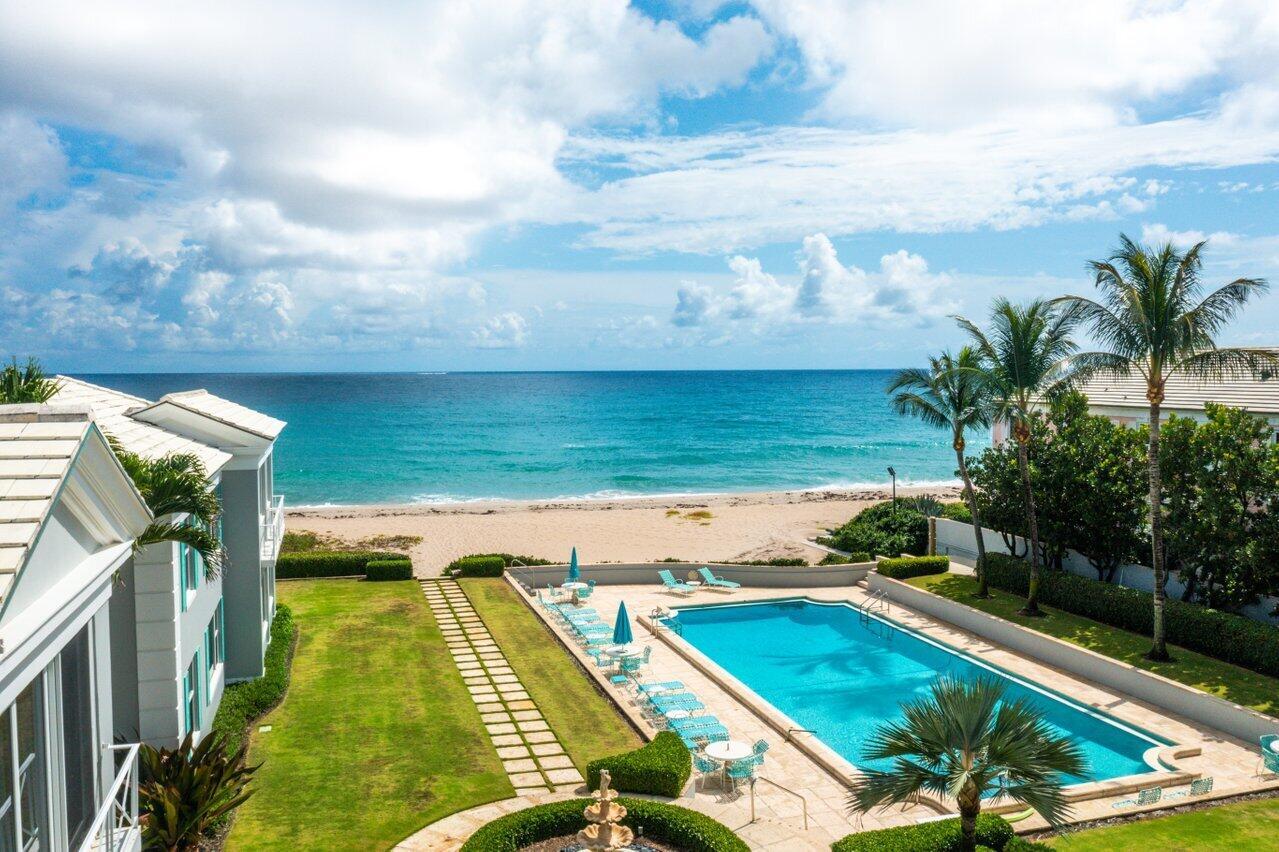 2665 Ocean Boulevard, Gulf Stream, Florida 33483, 2 Bedrooms Bedrooms, ,2 BathroomsBathrooms,Condo/coop,For Sale,Ocean,RX-10751750