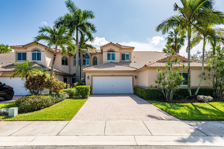 5134 Madison Lakes Unit , Davie, Florida 33328