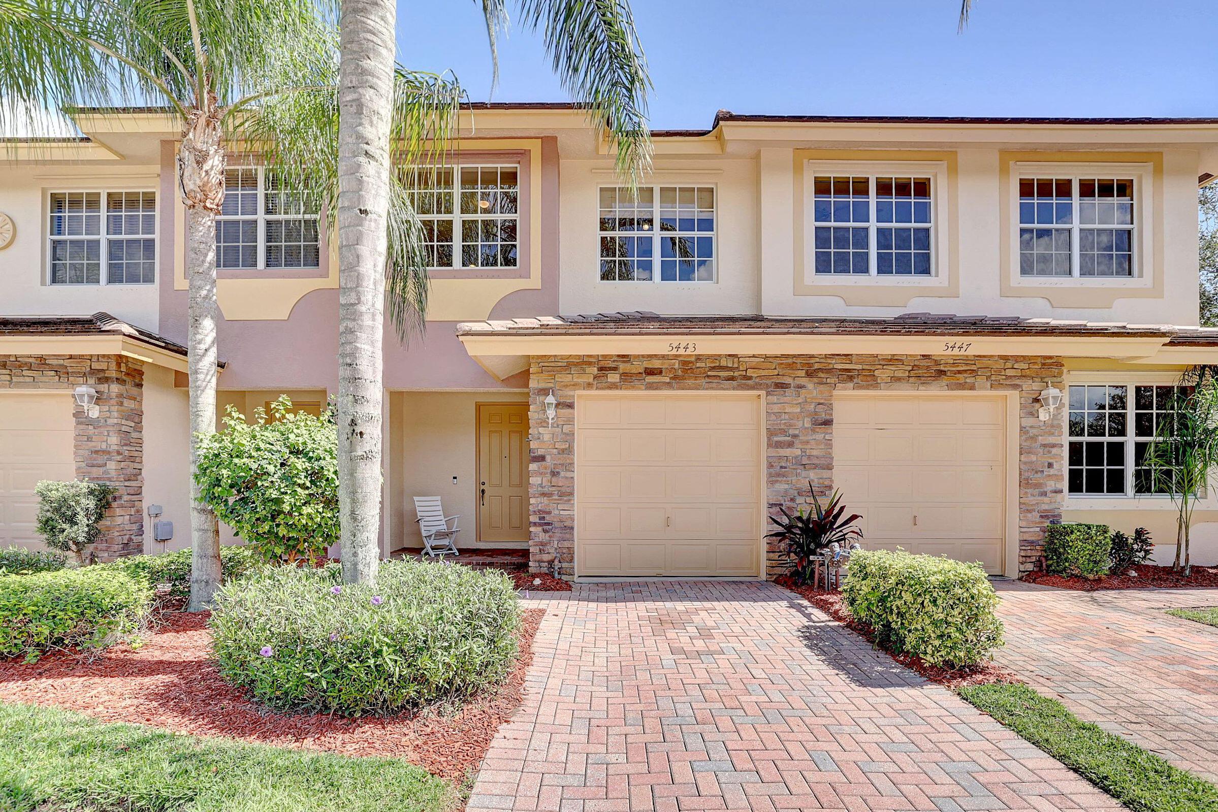 5443 Moseley Unit , Stuart, Florida 34997