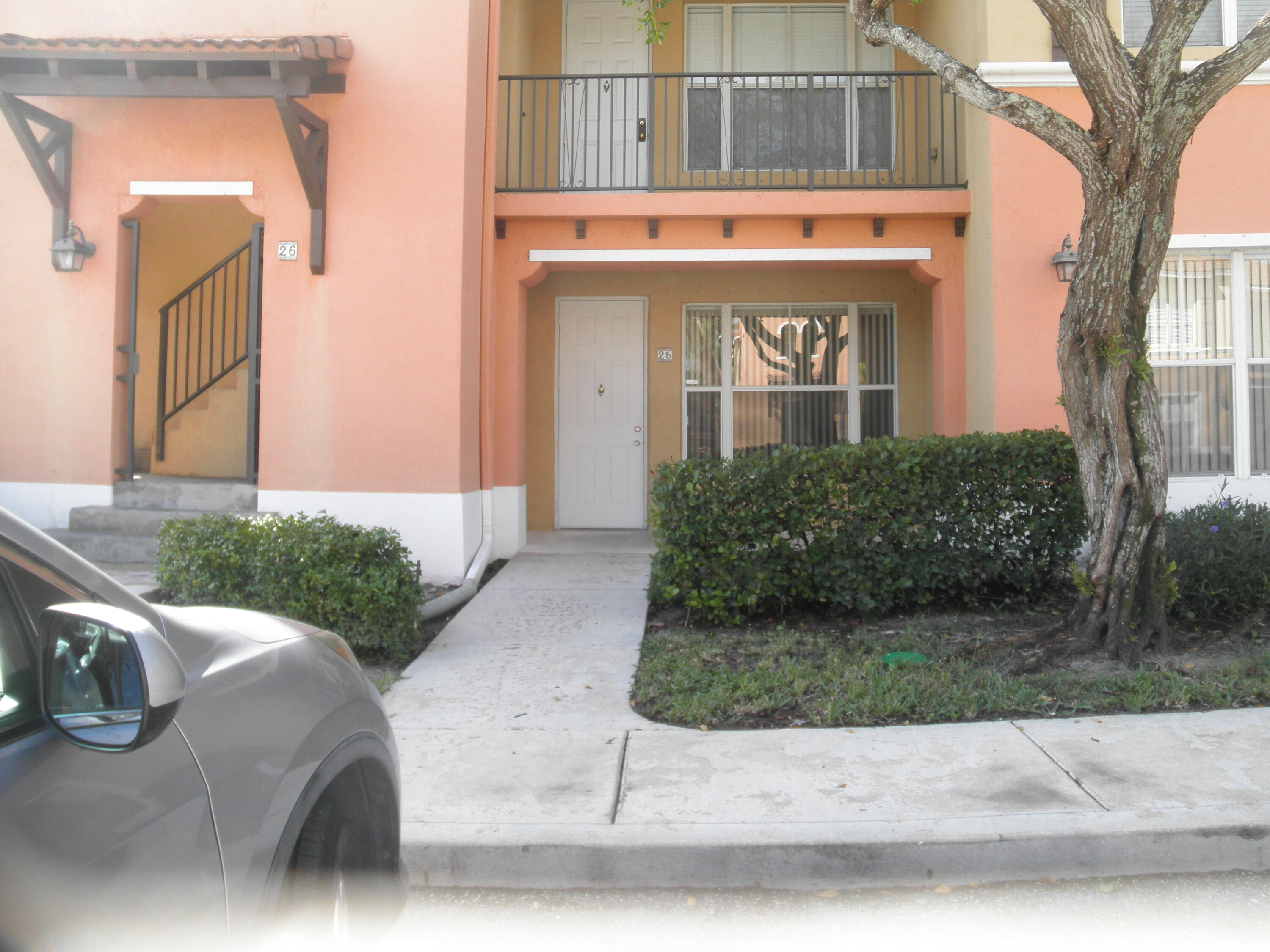 3549 Forest Hill Unit 25, Palm Springs, Florida 33406