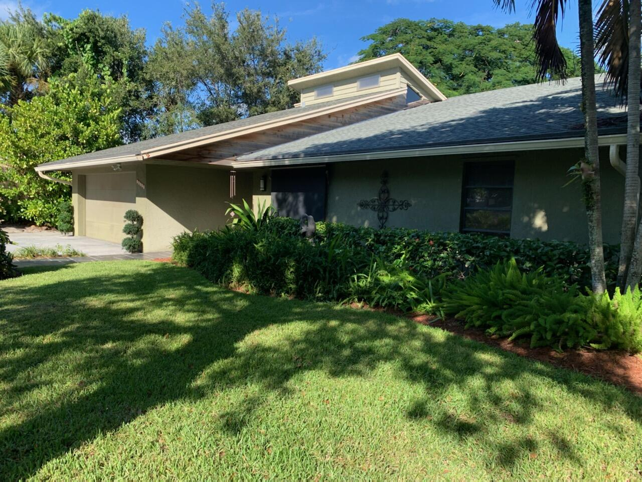 13240 Rolling Green, North Palm Beach, Florida 33408