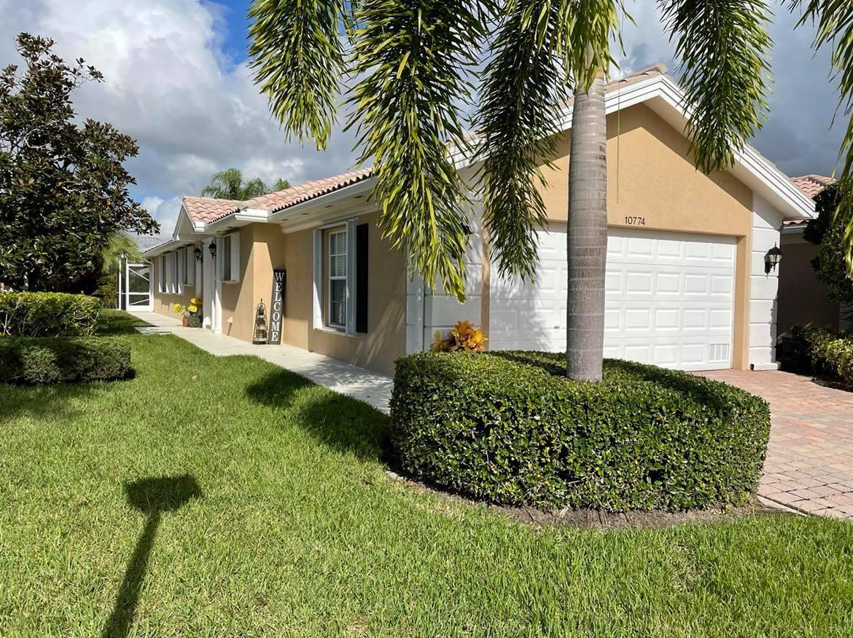 10774 Dardanelle, Port Saint Lucie, Florida 34987