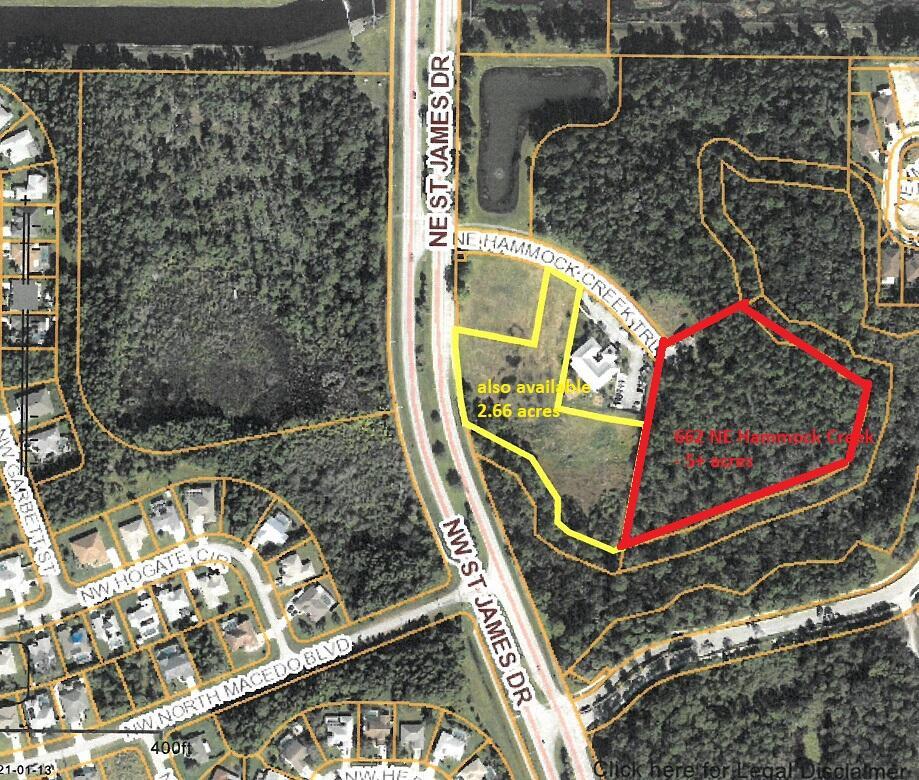 662 Hammock Creek, Port Saint Lucie, Florida 34983