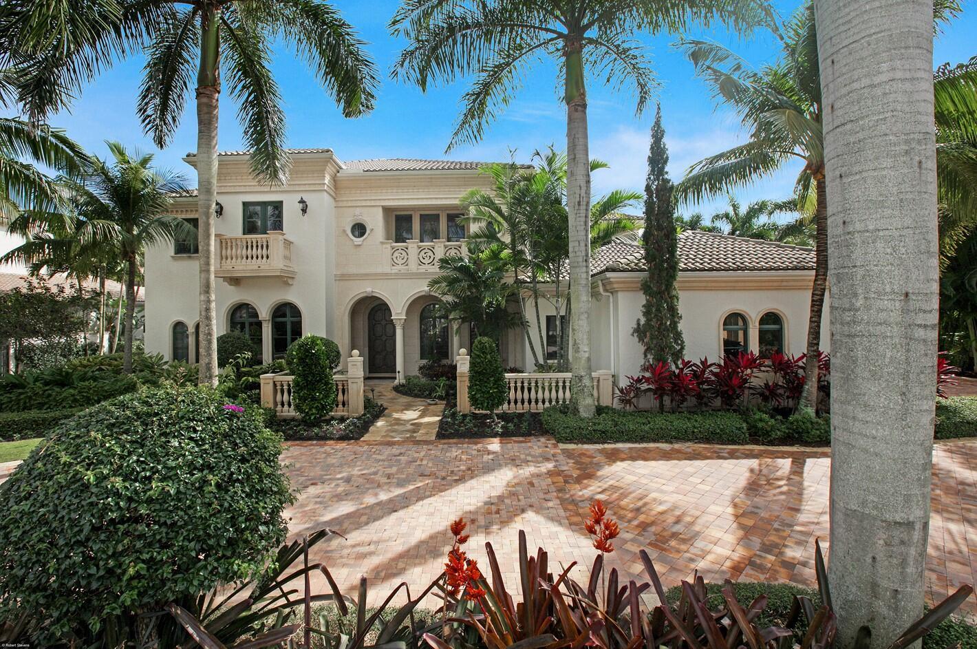 11710 Tulipa, Palm Beach Gardens, Florida 33418