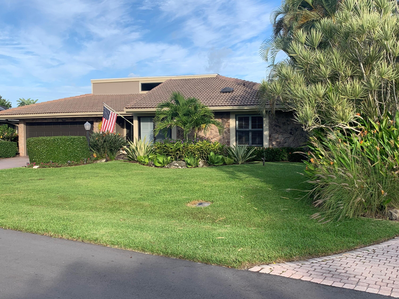 13776 Sand Crane, Palm Beach Gardens, Florida 33418