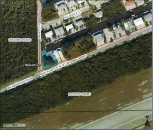 Property for sale at Bk 1 Lt 1 Sea-air Estates, MARATHON,  FL 33050