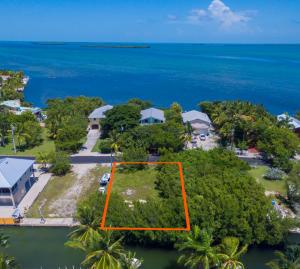 Property for sale at Lot 5 Granada Avenue, Big Pine,  FL 33043