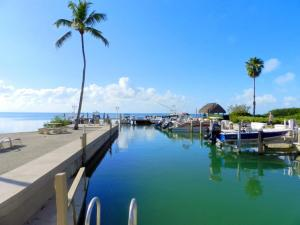 Property for sale at 94200 Overseas Highway Unit: 2H & Boat Slip #6, KEY LARGO,  FL 33070