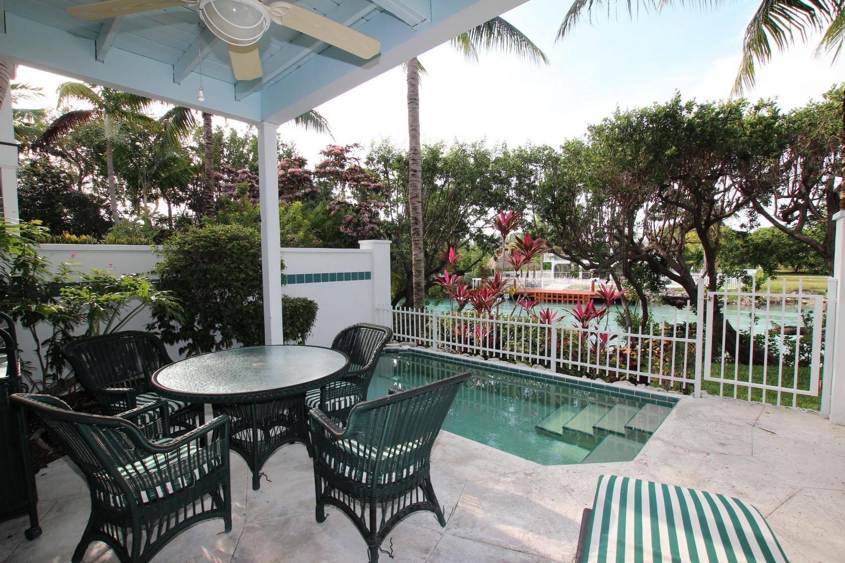 5115 Sunset Village Drive Duck Key, FL 33050 572927