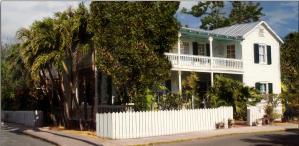 Property for sale at 833 Elizabeth Street, KEY WEST,  FL 33040