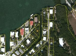 Property for sale at 000 Long Ben Drive, KEY LARGO,  FL 33036