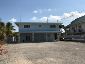 Property for sale at 164 Bessie Road, ISLAMORADA,  FL 33036
