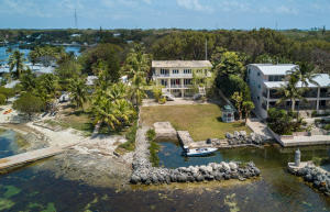 Property for sale at 104 Point Pleasant Drive, KEY LARGO,  FL 33037