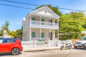 Property for sale at 719 Thomas Street, KEY WEST,  FL 33040