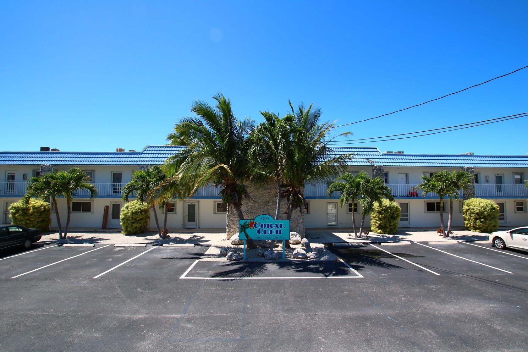 389 Anglers Drive MARATHON, FL 33050 575137