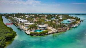 Property for sale at 430 Palm Drive, ISLAMORADA,  FL 33036