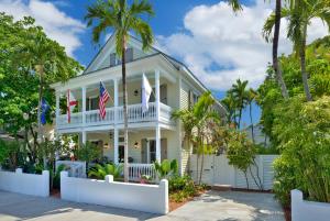 Property for sale at 311 Elizabeth Street, KEY WEST,  FL 33040