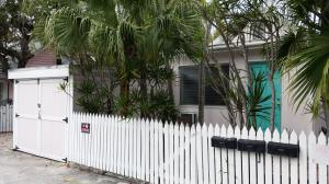 Property for sale at 1010 Grinnell Street Unit: A, KEY WEST,  FL 33040