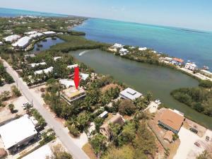 Property for sale at 75 Jean La Fitte Drive, KEY LARGO,  FL 33037