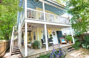 Property for sale at 904 Terry Lane Unit: C, KEY WEST,  FL 33040