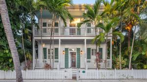 Property for sale at 522 Emma Street, KEY WEST,  FL 33040