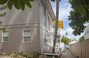 Property for sale at 808 Virginia Street Unit: 3, KEY WEST,  FL 33040