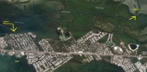 Property for sale at 108 La Paloma Road, KEY LARGO,  FL 33037