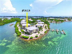 Property for sale at 12690 Overseas Highway Unit: 313, MARATHON,  FL 33050