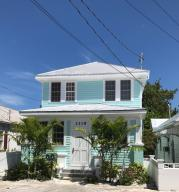 Property for sale at 1119 Catherine Street Unit: UP, KEY WEST,  FL 33040