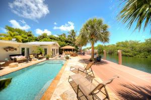 Property for sale at 3508 Sunrise Drive, KEY WEST,  FL 33040