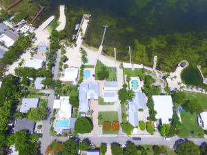 Property for sale at 128 & 130 Point Pleasant Drive, KEY LARGO,  FL 33037