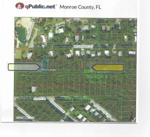 Property for sale at 000 Coconut Drive, KEY LARGO,  FL 33037