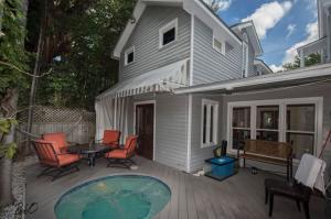 Property for sale at 728 Elizabeth Street Unit: 1-3, KEY WEST,  FL 33040